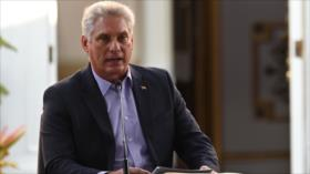 Cuba reitera que no se arrodillará ante hostilidades de EEUU