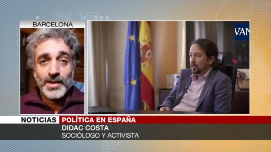 Costa: Receta de Iglesias para Cataluña, buena señal para España