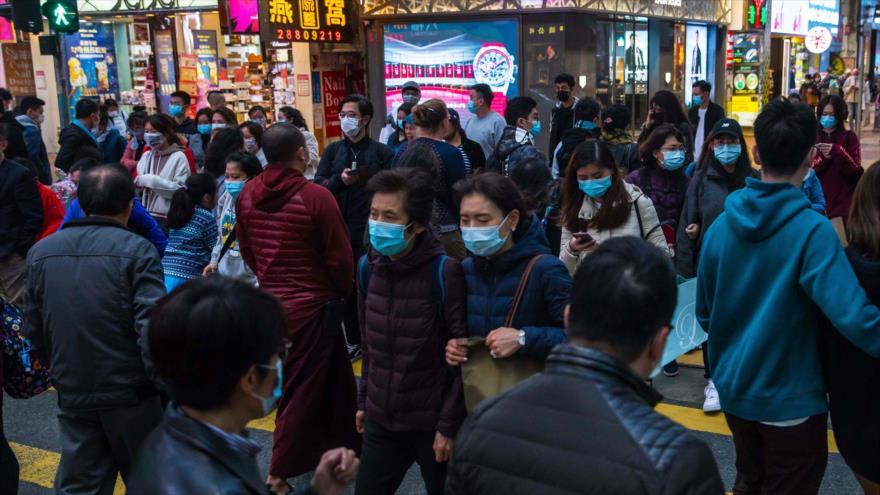 Alerta mundial: coronavirus es más contagioso de lo que se esperaba | HISPANTV