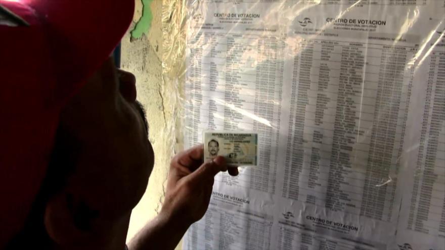 Encuesta: nicaragüenses aprueban gestión de Daniel Ortega