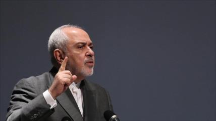 Zarif dice a Trump que su deseo de negociar con Irán es un sueño