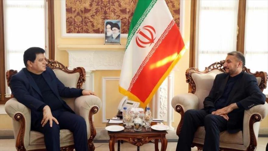 Irán reitera su total apoyo a la integridad territorial de Siria | HISPANTV