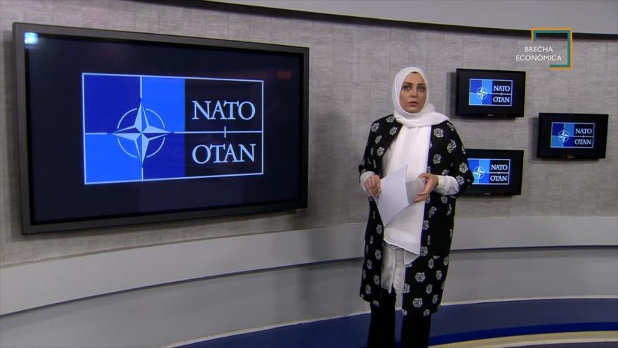 Brecha Económica: La existencia de la OTAN