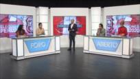 Foro Abierto: Perú; elecciones legislativas 2020
