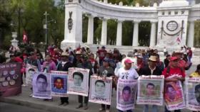 Sanciones contra Irán. Acuerdo del siglo de Trump. Caso Ayotzinapa