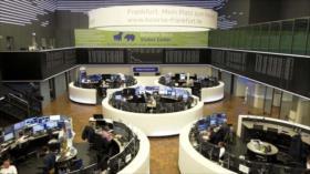Bolsa europea se hunde debido a epidemia de coronavirus en China