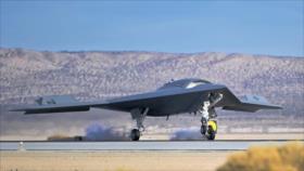 """Dron ruso realiza """"misión secreta"""" para burlar radares de EEUU"""