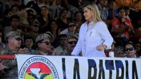 La candidatura de Áñez genera grave crisis de Gobierno en Bolivia
