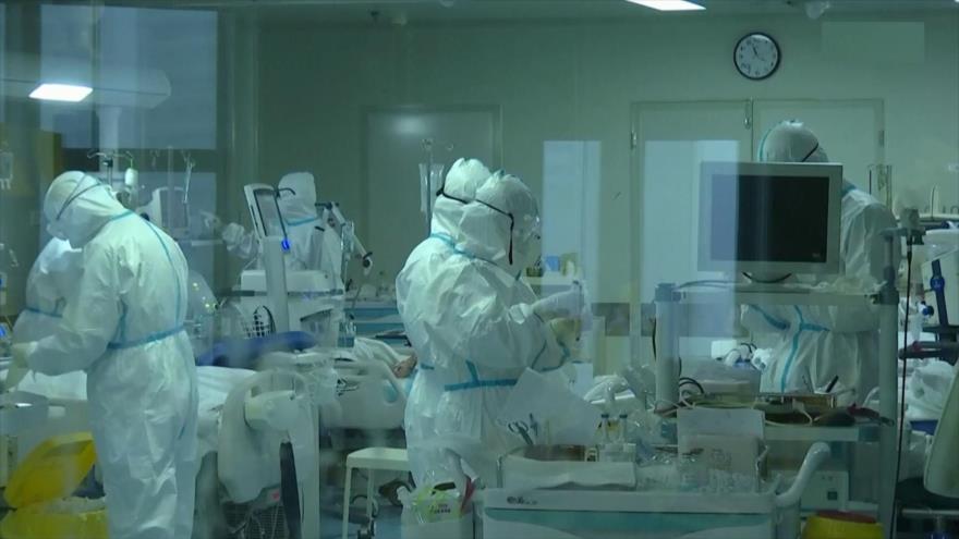 Coronavirus deja más de 80 muertos y casi 3000 infectados en China