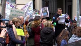 Madres de bebés robados en España exigen justicia
