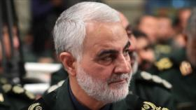 """Asesinato de Soleimani muestra que EEUU lidera terrorismo global"""