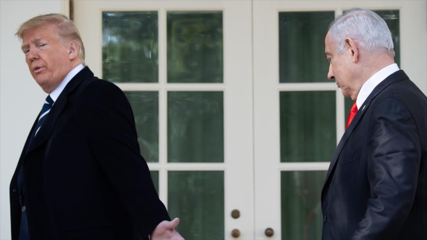 'EEUU e Israel no pueden reforzarse con asesinato de Soleimani' | HISPANTV