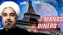 Detrás de la Razón: Irán pide a los europeos cumplan su palabra