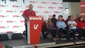 Cabello: La oposición liderada por Guaidó es una vergüenza