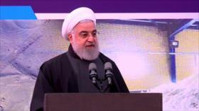 Pacto nuclear iraní. Acuerdo del siglo. Alerta por coronavirus