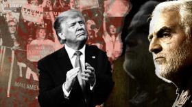 La sociedad entrampada de Donald Trump