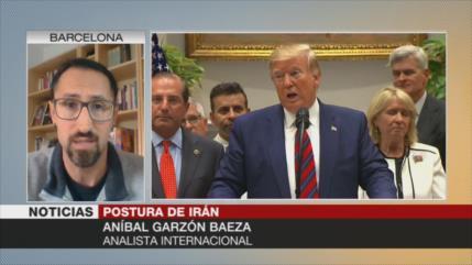 """""""Con multilateralismo, Irán ha vencido a superhegemonía de EEUU"""""""