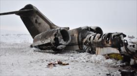 Talibán alerta que no cesará sus operaciones anti-EEUU
