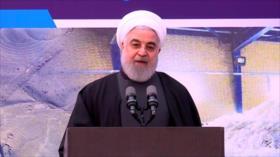 Rohani: la administración de Donald Trump es la peor de EEUU