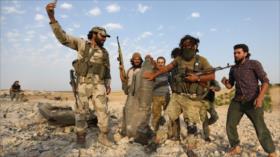 Rusia: No habrá piedad para terroristas en provincia siria de Idlib
