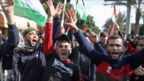 EEUU con su plan aumentará la tensión y la agresión israelí