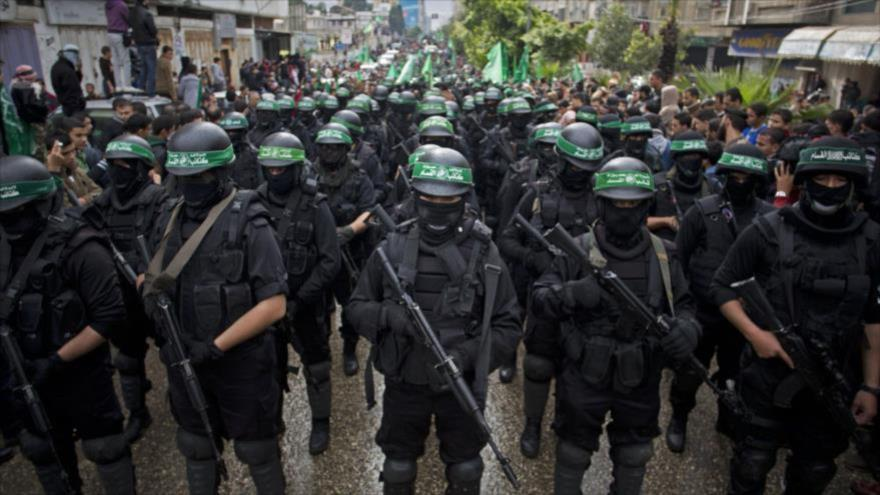 El acuerdo del siglo estipula un Estado palestino desmilitarizado | HISPANTV