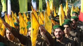 """Hezbolá: Plan de Trump es un """"paso peligroso"""" para toda la región"""