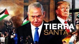Detrás de la Razón: Palestinos rechazan el llamado acuerdo del siglo pro-Israel