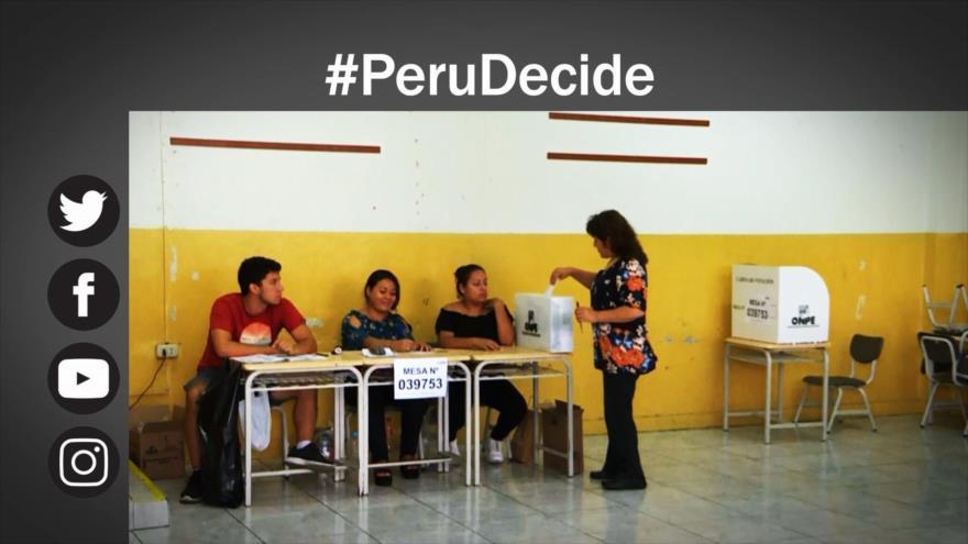 Etiquetaje: ¿Nuevo Congreso de Perú prioriza la lucha contra corrupción?