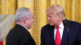 ONU rechaza plan de Trump y llama a respetar las fronteras de 1967