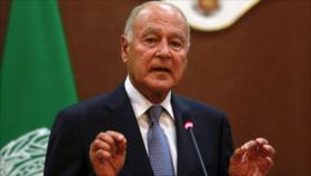 Liga Árabe: Plan de Trump viola derechos de los palestinos