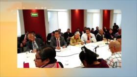 México abre diálogo ante crisis de medicamentos oncológicos