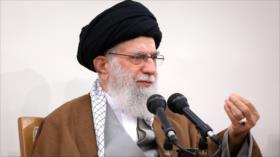 Líder de Irán: Acuerdo del siglo de Trump, condenado al fracaso