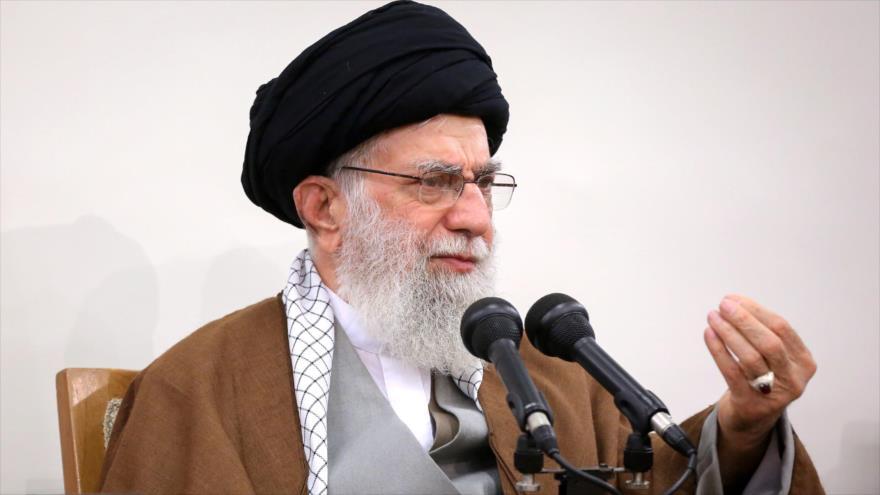 Líder de Irán: Acuerdo del siglo de Trump, condenado al fracaso   HISPANTV