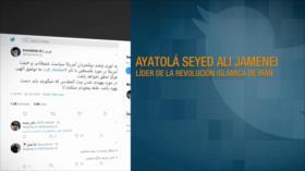 Declaraciones de Líder. Represalia de Yemen. Protesta en Francia