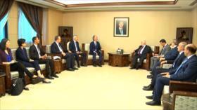 Enviado de ONU llega a Siria en busca de una solución política