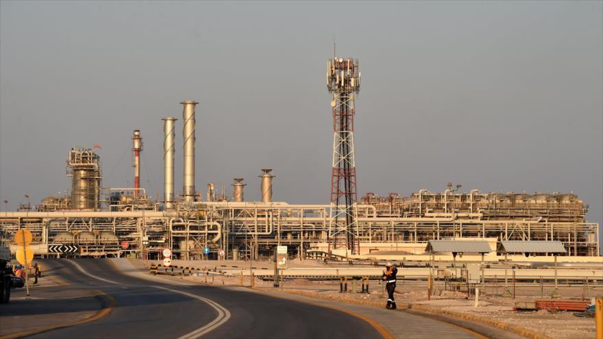 Arabia Saudí confirma ataque con misiles a su mayor petrolera