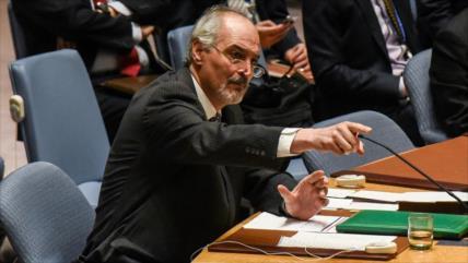 Siria: Trump lanza el 'acuerdo del siglo' para servir a Israel