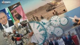 10 Minutos: Israel en Yemen