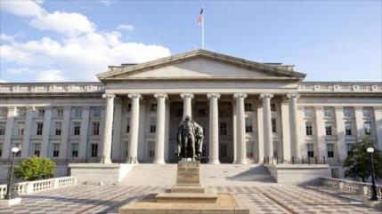 EEUU impone nuevas sanciones antirrusas por anexión de Crimea