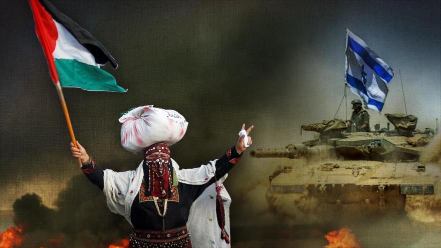 Vídeo: ¿Cómo los israelíes han ocupado Palestina? | HISPANTV