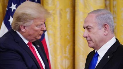 'Futuro plan de EEUU e Israel: Ocupar Jordania, Egipto y A. Saudí'