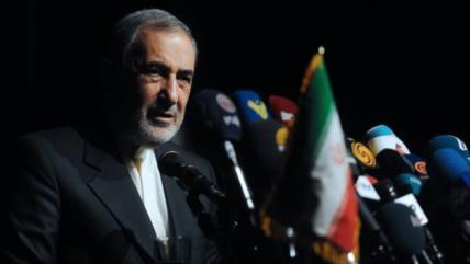 Irán: Plan proisraelí de Trump busca dividir países islámicos