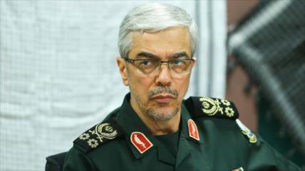 Irán insta a no guardar silencio ante plan antipalestino de Trump