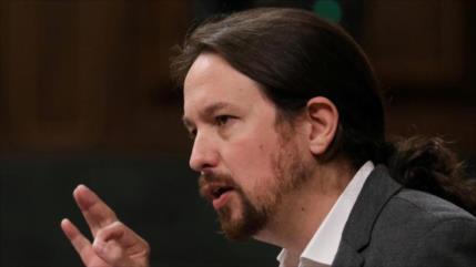 """Podemos: Plan de Trump busca institucionalizar """"apartheid"""" israelí"""