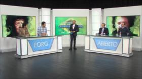 Foro Abierto: Brasil; Bolsonaro señalado como racista