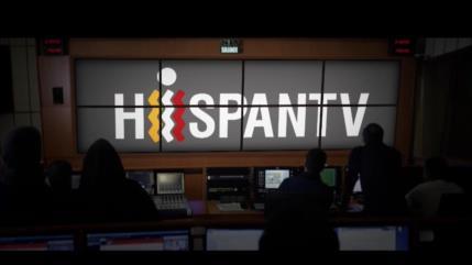 HispanTV cumple 8 años siendo una cadena alternativa internacional