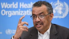 La OMS declara emergencia global ante avance del coronavirus