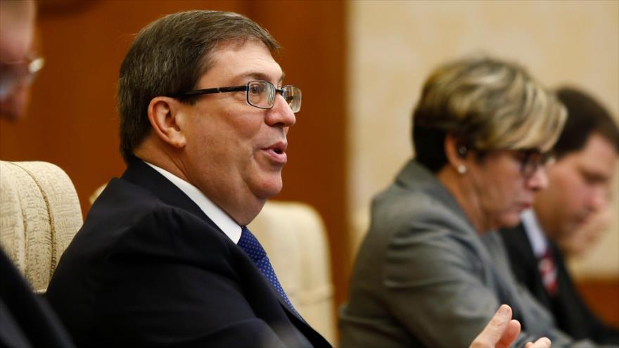 Canciller cubano: EEUU es una amenaza seria para Latinoamérica | HISPANTV