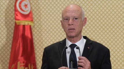 Túnez: Acuerdo del siglo de EEUU es la injusticia del siglo